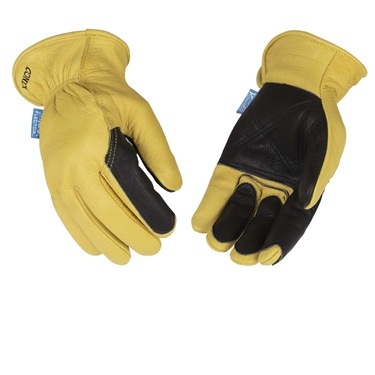 Kinco Hydroflect Buffalo Driver Glove
