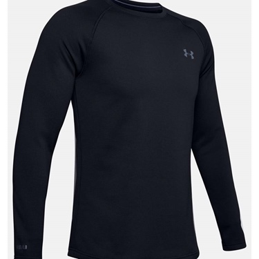 Under Armour Men's  Extreme Twill Base Crew F20
