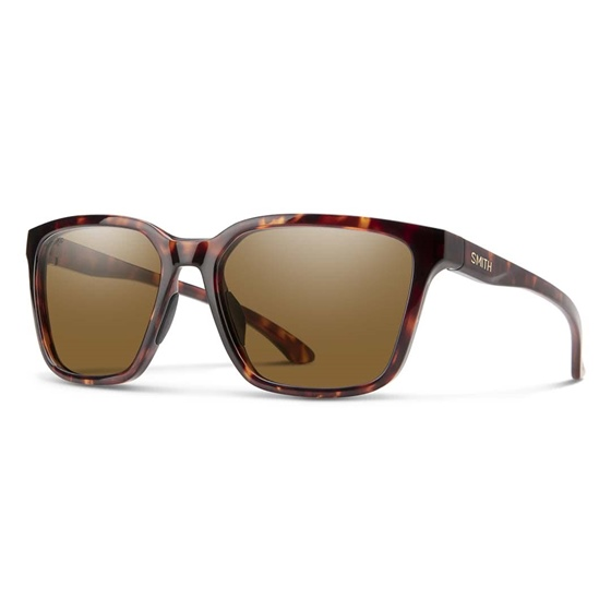 Smith Shoutout Sunglasses - Tort/Brown Chroma Pop