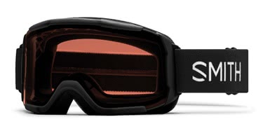 Smith Optics Kid's Daredevil Snow Goggles