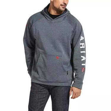 Ariat FR Fleece Roughneck Hoodie