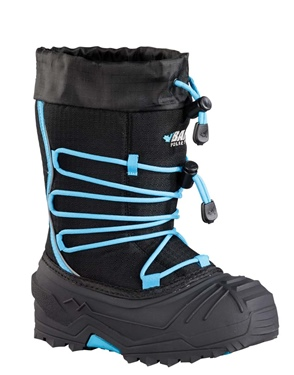 Baffin Kid's Minus 76 Young Snogoose Pac Boot (11-2)