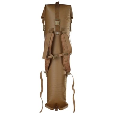Watershed Rangeland Long Gun Backpack-Coyote