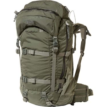 Mystery Ranch Metcalf Pack 71L