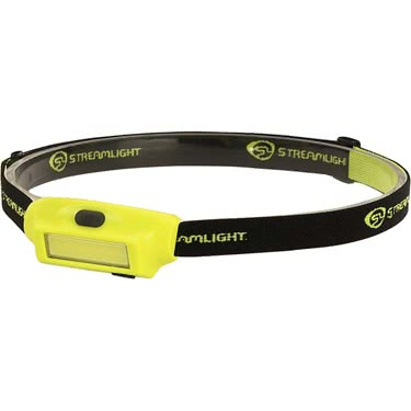 Streamlight Bandit Headlamp USB - Yellow