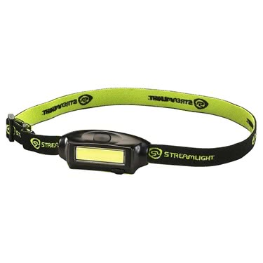 Streamlight Bandit USB - Black
