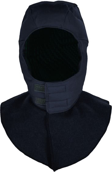 Actionwear FR Quilt-lined Hardhat Liner w/Cowl