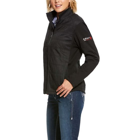 FR W'S Cloud 9 Insulated Jacket