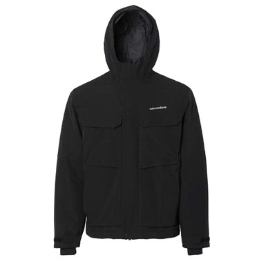 Grundens Weather Boss Insulated Jacket