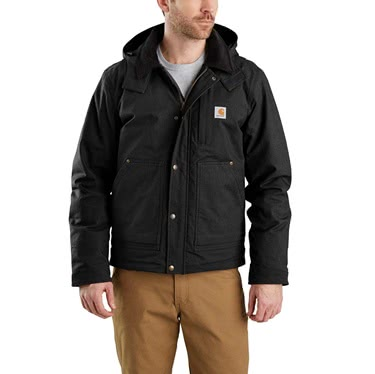 Carhartt Men's Full Swing Steel Jacket-B&T