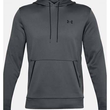 Under Armour Men's UA AF Hoodie