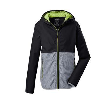 Killtec Boys Lyse Jacket C