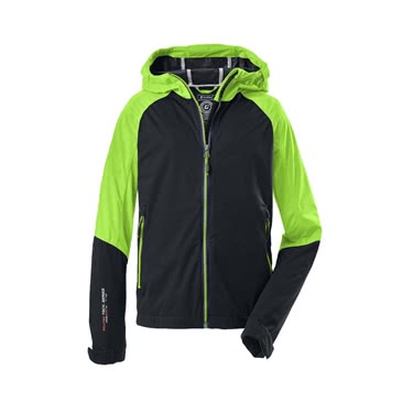 Killtec Boys Rodeny Softshell Jacket B