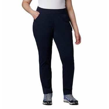 Columbia Women's Plus Anytime Pull On Pant