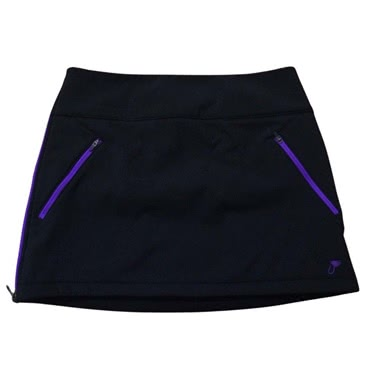 Fishe Wear Women's Soft Shell Skirt
