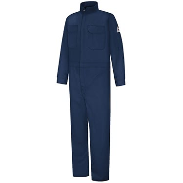 Bulwark Women's Flame Resistant Twill Coverall XS-2XL