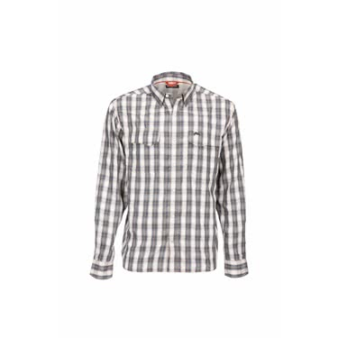 Simms Men's Big Sky L/S Shirt