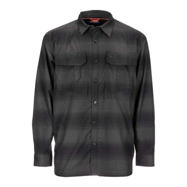 Simms Men's Coldweather L/S  Shirt