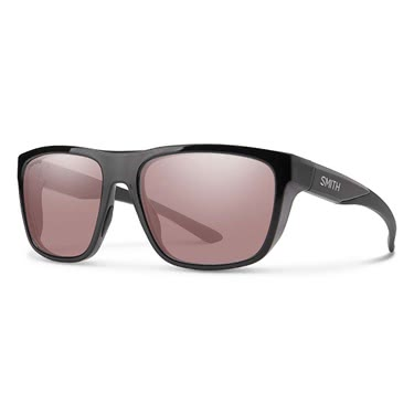Smith Barra Black ChromaPop Polarized Ignitor