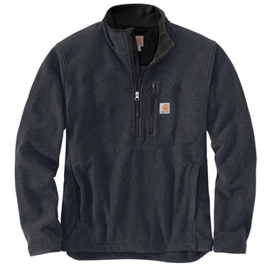 Carhartt Dalton Half-Zip Fleece