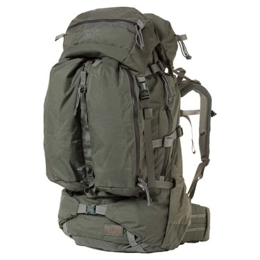 Mystery Ranch Marshall Pack 105L