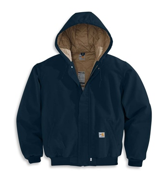 Carhartt Flame Resistant Quilt-Lined Active Jacket 3XL-4XL