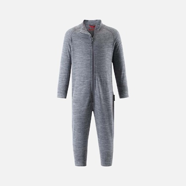 ReimaToddler Parvin Wool Overall